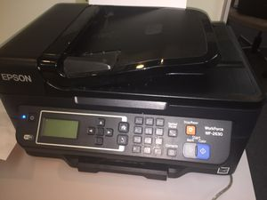 Epson Printer for Sale in Columbus, OH