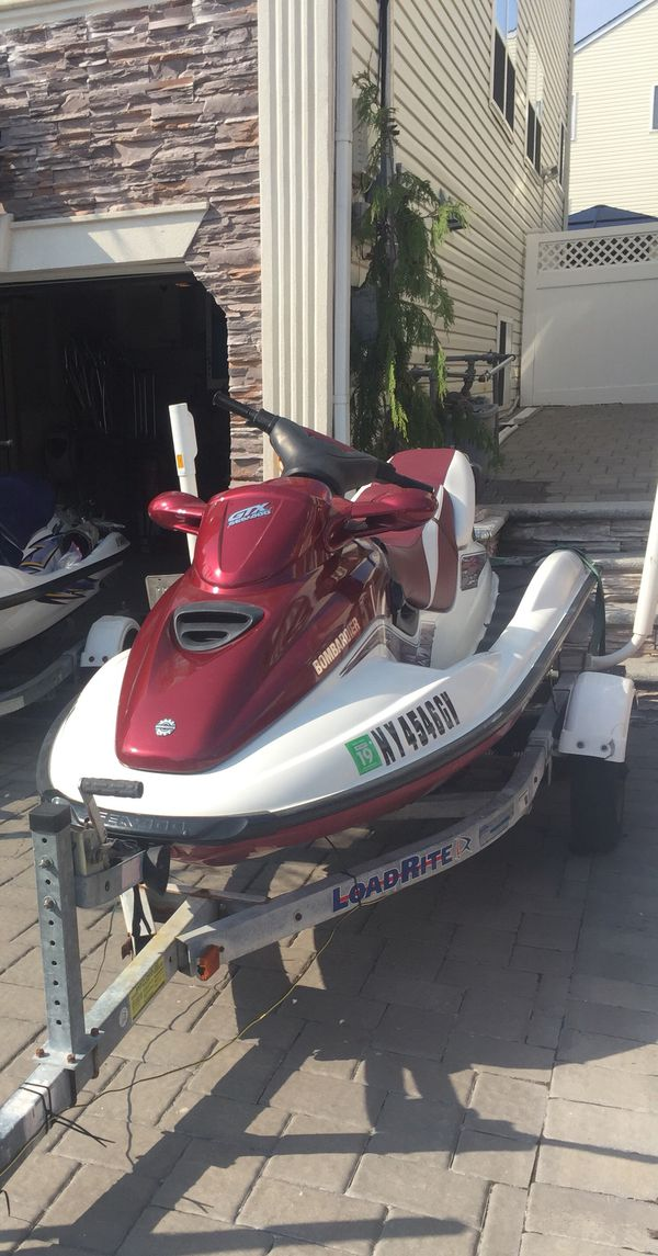 1999 seadoo gtx limited for Sale in Staten Island, NY - OfferUp