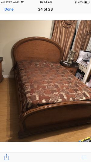 New And Used Bedroom Sets For Sale In Los Angeles Ca Offerup
