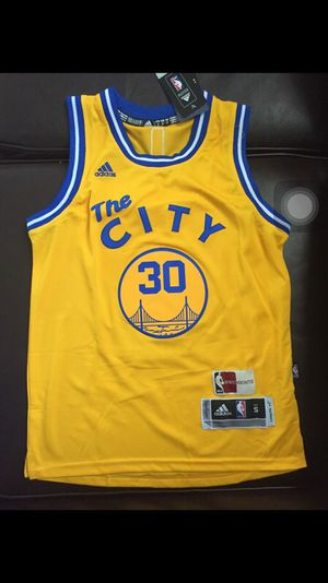 new style 7955c b6c7c GWS Stephen Curry # 30