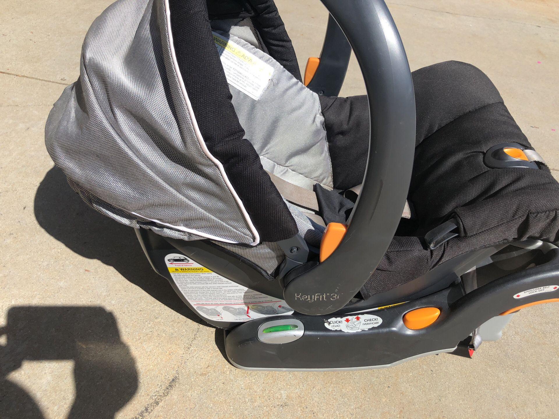 Car seat $15