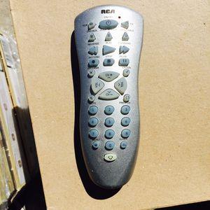 RCA universal remote for Sale in Seattle, WA