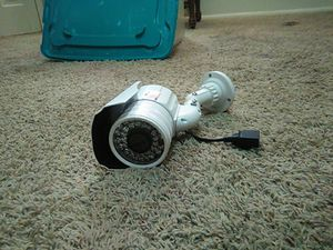 Security camera for Sale in Salt Lake City, UT