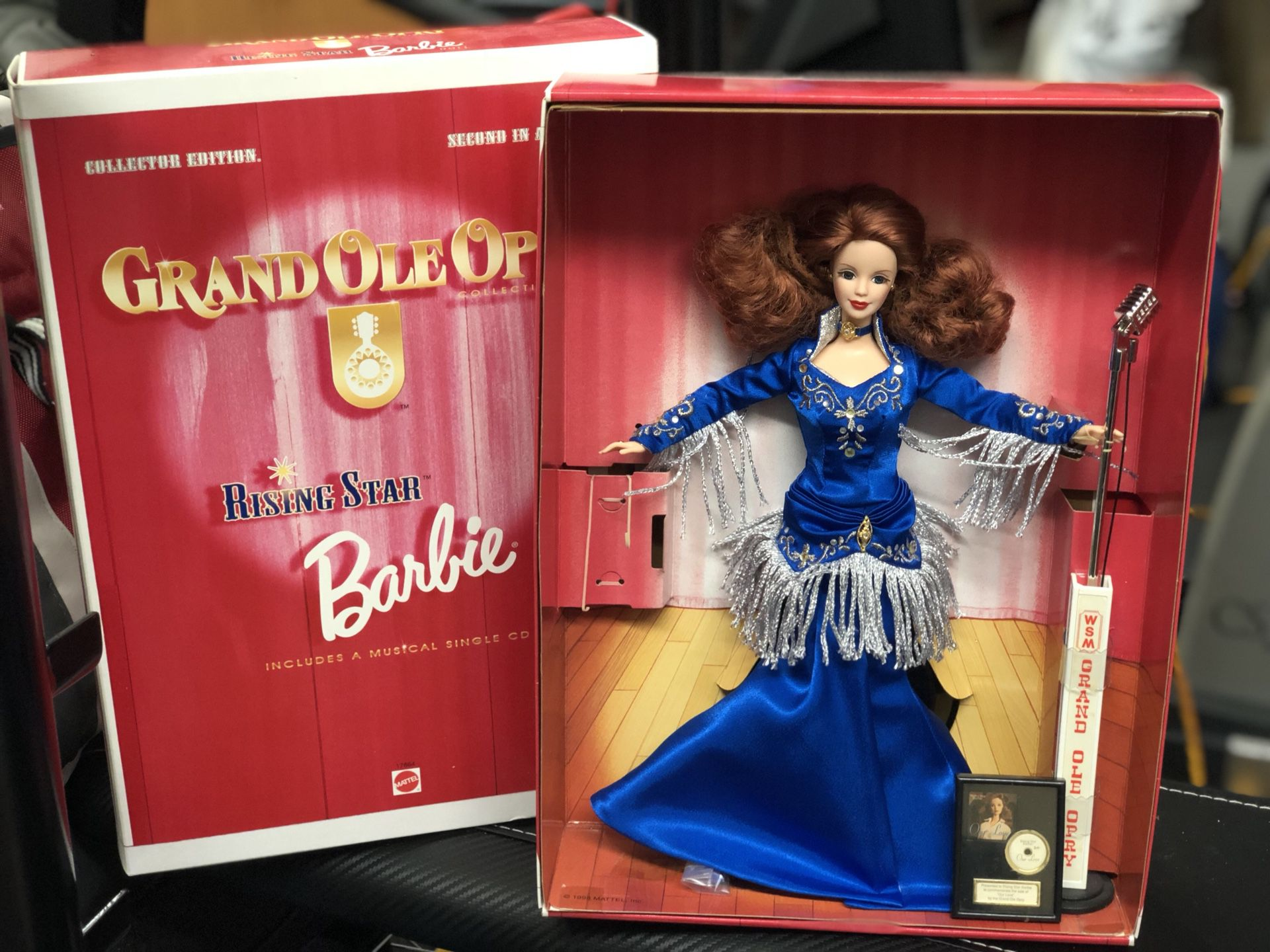 Barbie Collections