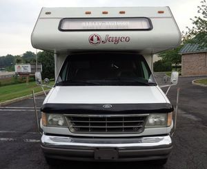 CAMPER Jayco Eagle MotorHome 1993 CLEAN🚨🚨🚨Please contact at: amy.bauer@denistry.clinic🚨🚨🚨 for Sale in ARSENAL, PA