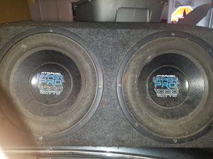 Car audio for Sale in Gainesville, FL