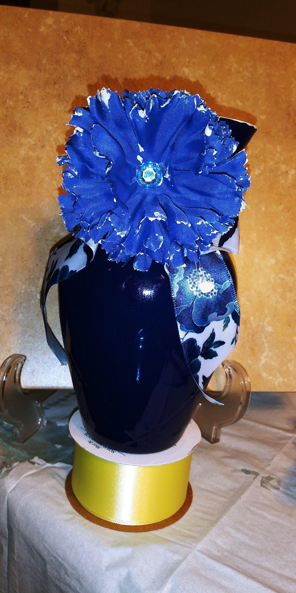 """Blue Magic"""
