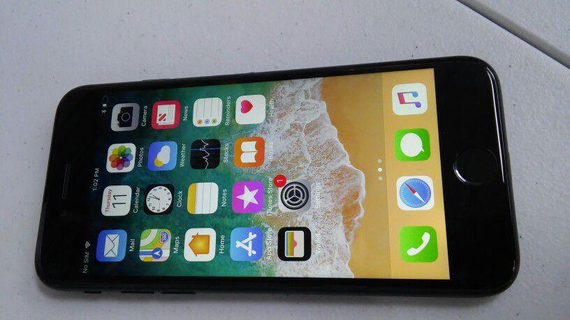 IPhone 7, 128gb, att/cricket