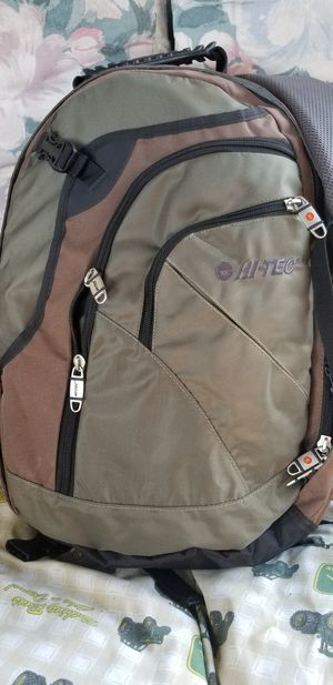 7983de4996e New and Used Backpack for Sale in Turlock
