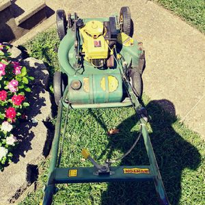 New and Used Lawn mower for Sale in Louisville, KY - OfferUp
