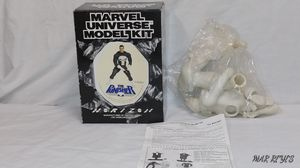 """THE PUNISHER"" Marvel Universe model kit by Horizon for Sale in Queens, NY"