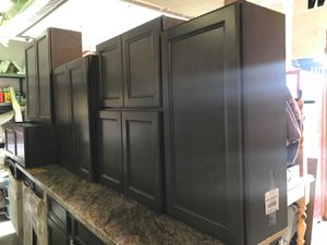 Luxury 12 Piece Kitchen Cabinet Set Solid Wood For In Greensboro Nc