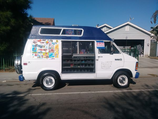 Ice Cream Truck For Sale >> Ice Cream Truck Trade Or Sale For Sale In Los Angeles Ca Offerup