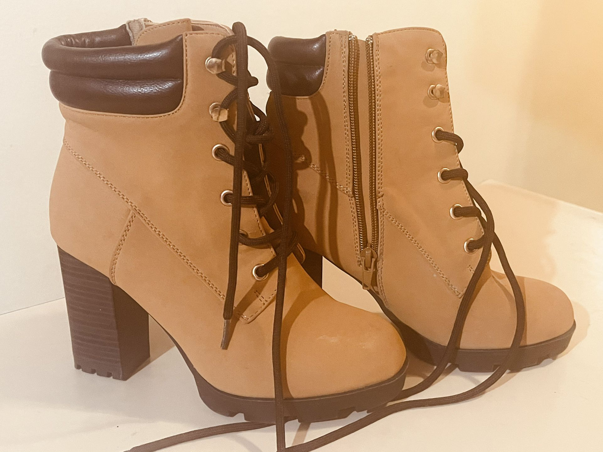 Botas Size 6