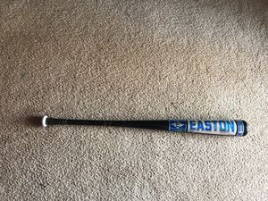 Easton baseball bat for Sale in Gaithersburg, MD