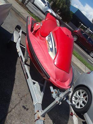 suzuki tigershark 770 for Sale in Orlando, FL