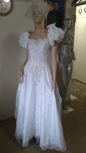 Wedding dress for Sale in Annandale, VA