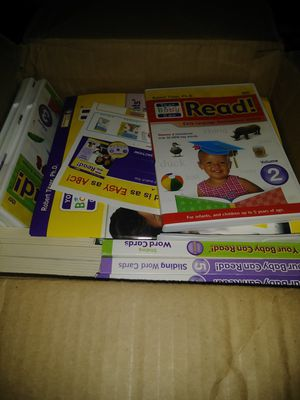 Your baby can read by Robert Titzer, Ph.D. for Sale in Nashville, TN