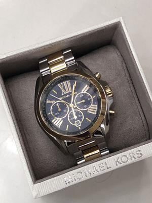 MICHEAL KORS MENS WATCH BRAND NEW AUTHENTIC for Sale in Lorton, VA