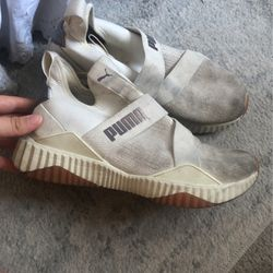 Puma Women's Slip On Running Shoes Thumbnail