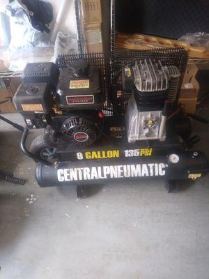 Wheelbarrow Air Compressor for Sale in Orlando, FL