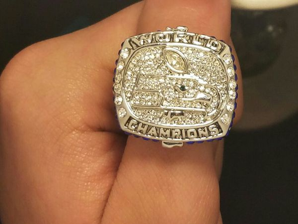 Seattle Seahawks Superbowl Ring For Sale In Brentwood Ca