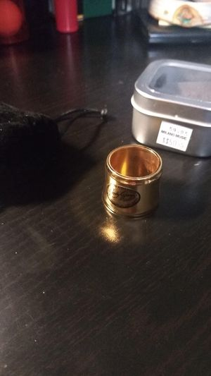 JodyJazz Power Ring Ligature for Sale in Chandler, AZ