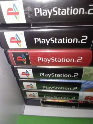 Looking for ps2 games or accessories. for Sale in Philadelphia, PA