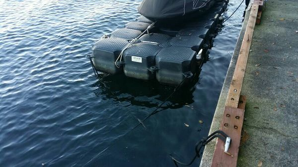 Jet Dock for 2 or 3 person sea doo for Sale in Seattle, WA - OfferUp