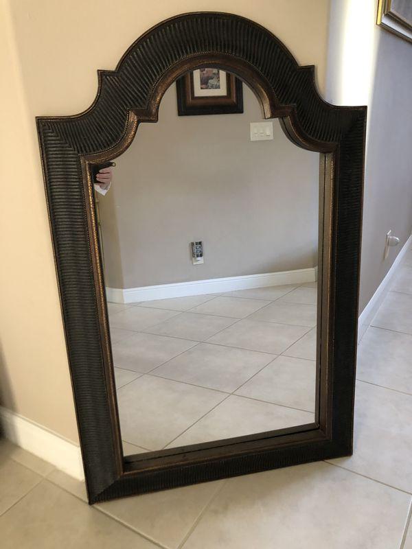 Mirror For Sale In Palm Beach Gardens Fl Offerup