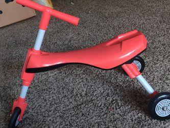 Bug Bike Thumbnail