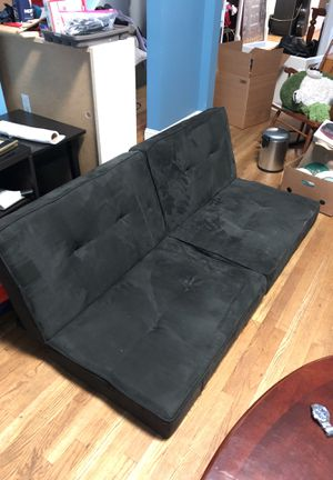 Black Futon For In Washington Dc