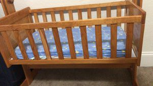 Baby crib for Sale in Catonsville, MD