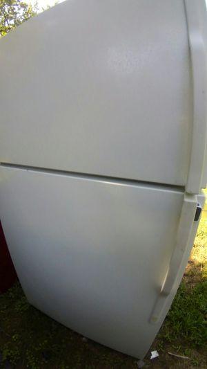 Refrigerator top freezer for Sale in Falls Church, VA