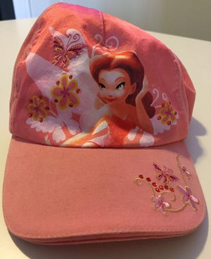 Disney princess hat size small for Sale in Huntersville, NC