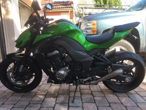 2016 Kawasaki z1000 ABS for Sale in St. Louis, MO