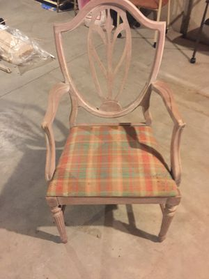 Chair for Sale in Menands, NY