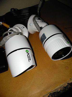 REVO In Door/Out Door Security Cameras for Sale in Fresno, CA
