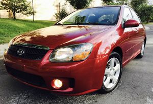 Only $2900 ! 2008 Kia SPECTRA ! Sports Wing : Alloy Rims : Great 1st Car for Sale in College Park, MD