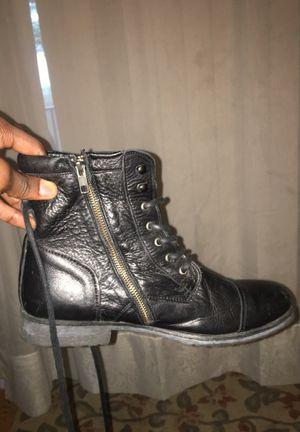 Aldo men's boots for Sale in Fairfax, VA