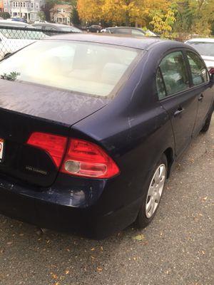 2007 Honda Civic Lx for Sale in Malden, MA