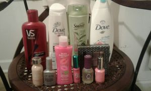 Beauty and Hair/Body Wash Products for Sale in PA, US