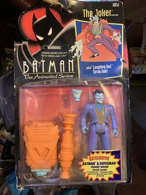 Photo 1992 Batman The Joker figure