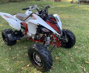 Photo Well maintained🍀2018 Yamaha Raptor 700R SE like new🍀