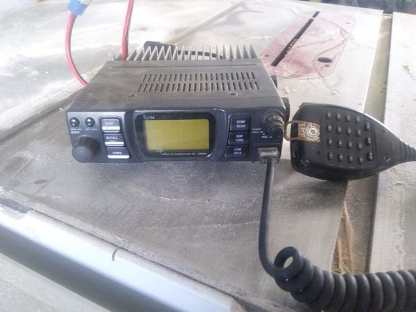 ICOM IC-281H FM transceiver for Sale in Aberdeen, WA - OfferUp