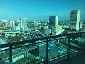 1/1 Brickell!!!!!!, city view!!!! for Sale in Miami, FL