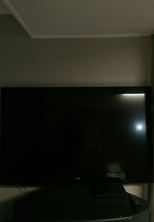 55 inch tv works perfect for Sale in College Park, MD