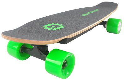 Electric Skateboard For Sale >> Blitzart Electric Skateboard For Sale In Oregon City Or Offerup