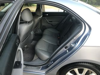 2007 Acura TSX Thumbnail