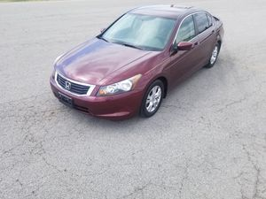 2008 HONDA ACCORD 127K MI!! EASY FINANCING AVAILABLE!!! for Sale in Columbus, OH
